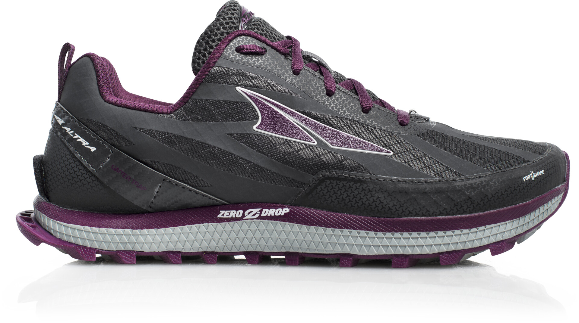 Altra Superior 3.5 Shoes Women gray